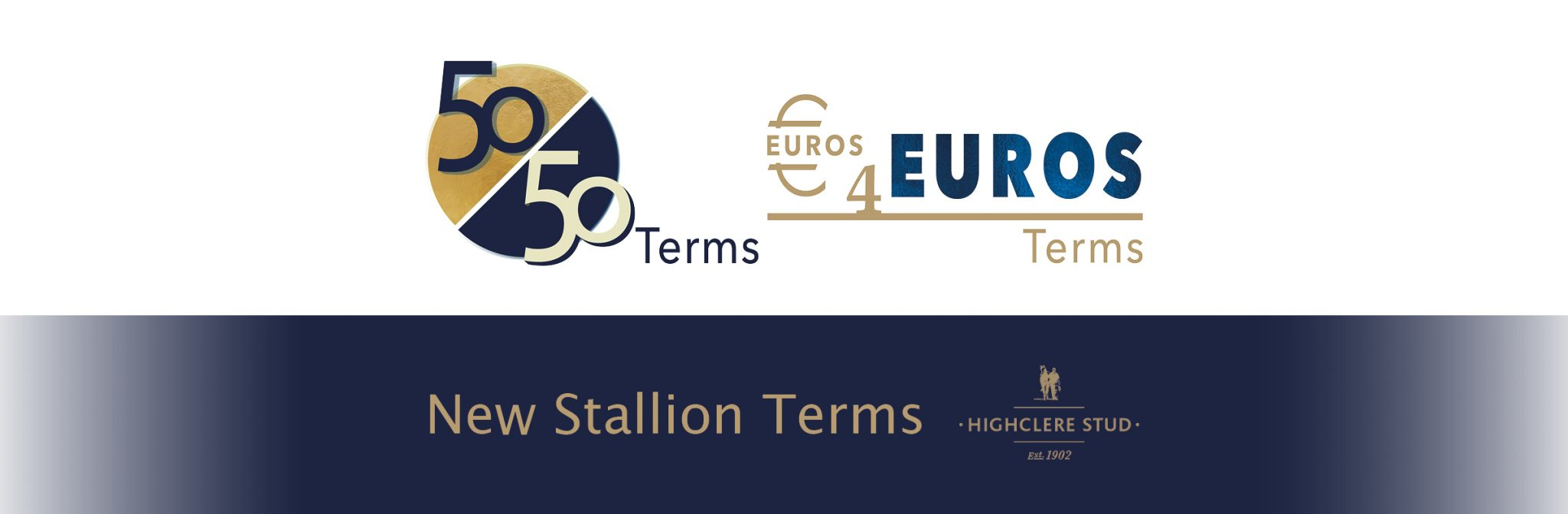 Highclere Stud Launch 50/50 and Euros4Euros Nomination Terms